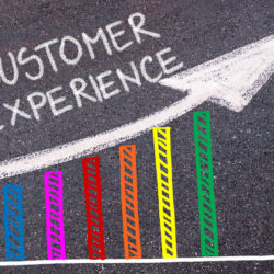 Connecting With Your Customers Adds To Their Experience With Your Business