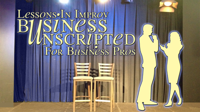 Business Unscripted