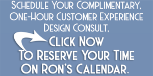 Schedule your one-hour, no-obligation customer experience design consultation.