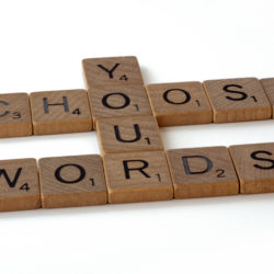 Choose Your Words
